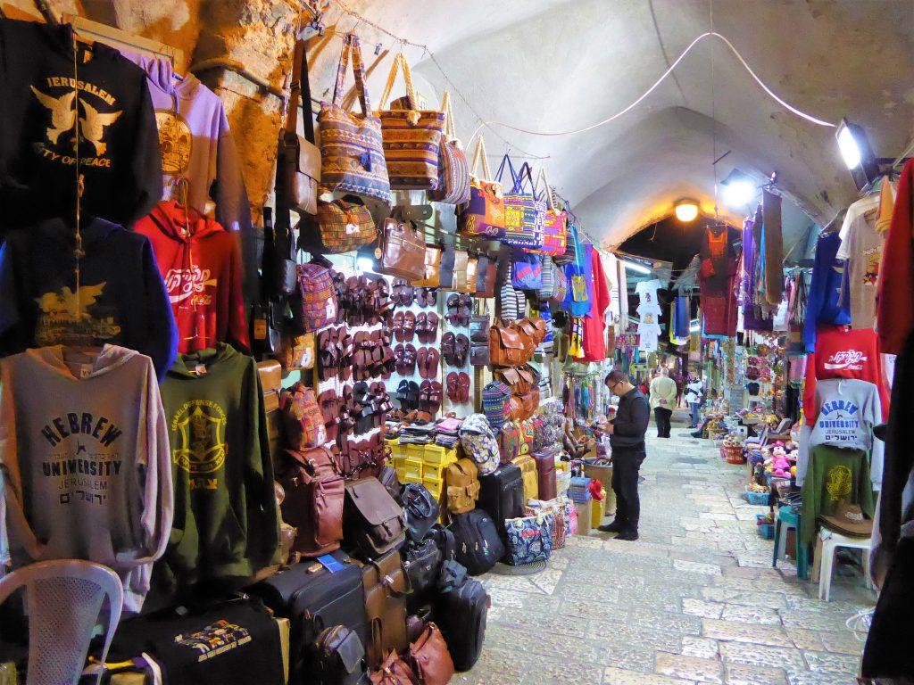 Visit Jerusalem - Israel