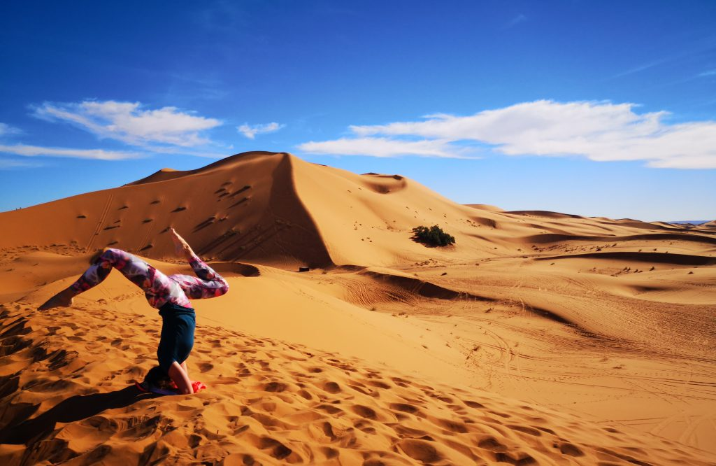 Discover Morocco in 4 days and 3 nights