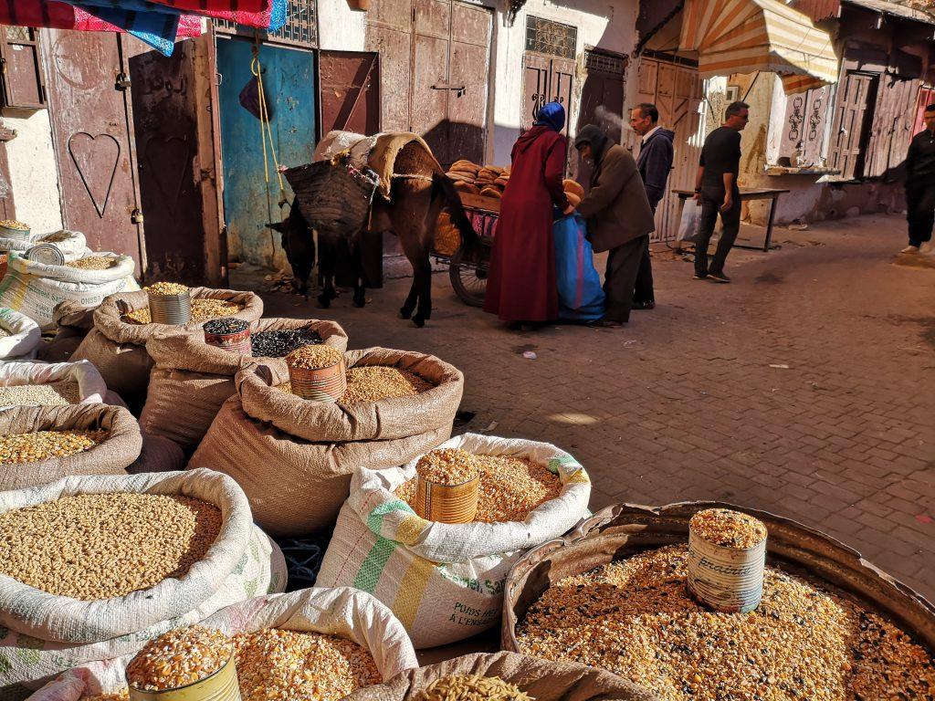 Ontdek Marokko