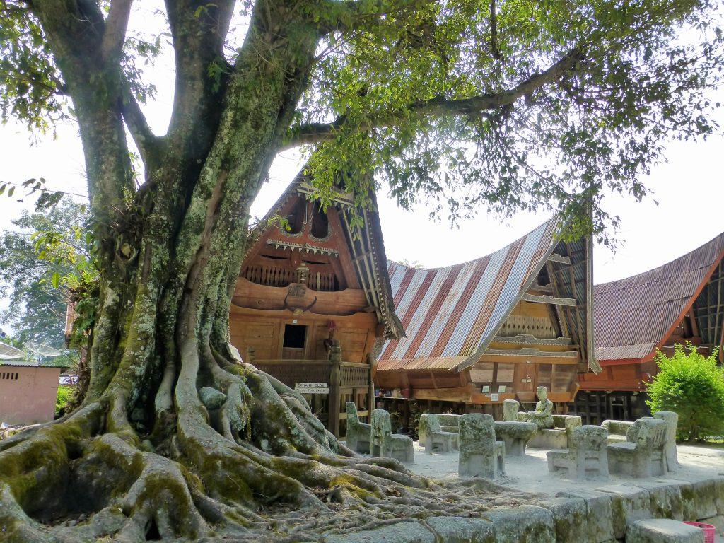 2 weken rondreis Sumatra