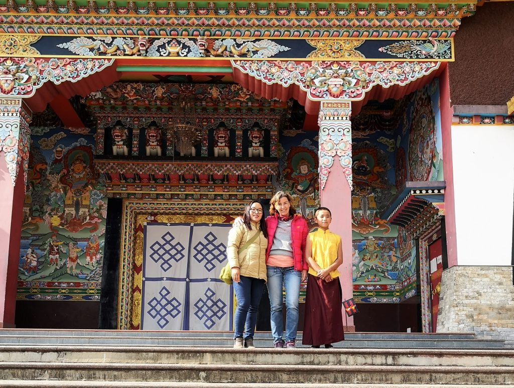 Travelguide Namchi & Surroudings - Sikkim, India