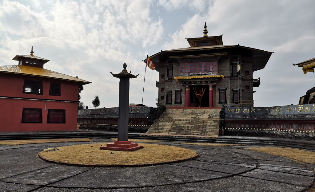 10 days journey through former Kingdom Sikkim - India