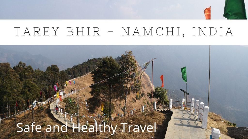 Tarey Bihr, Namchi - Sikkim, India