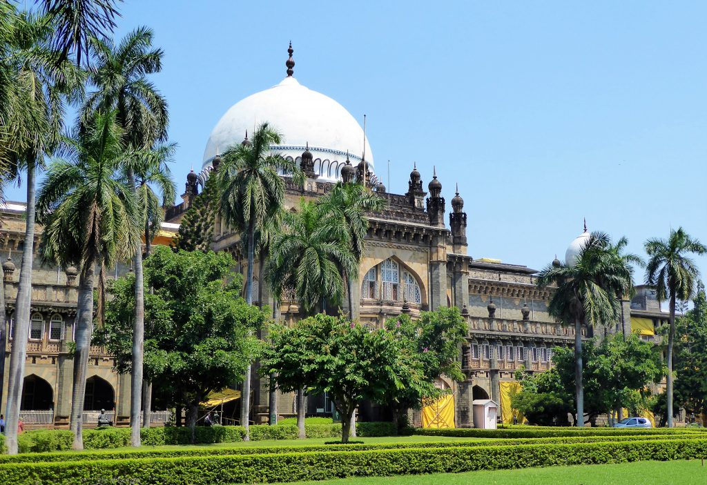 The Complete Travelguide for Mumbai - India (Prince of Wales Museum)