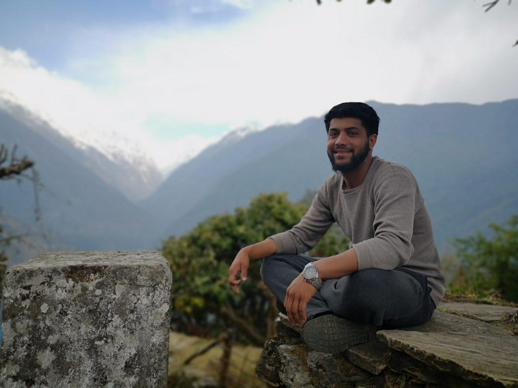 Poon Hill Trek - Nepal ( 8 dgn / 7 nacht )