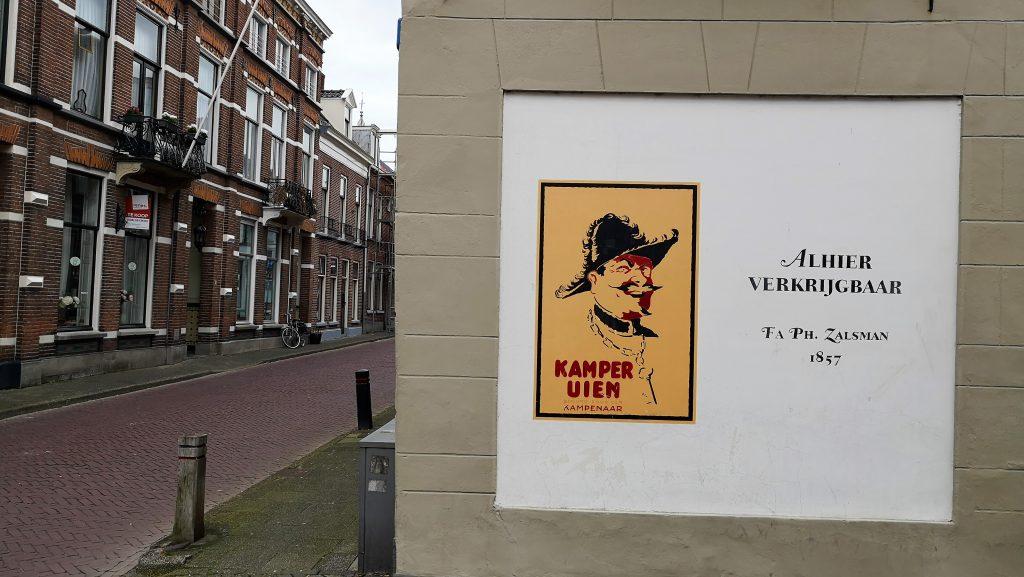 Bezoek eens de Hanzestad Kampen