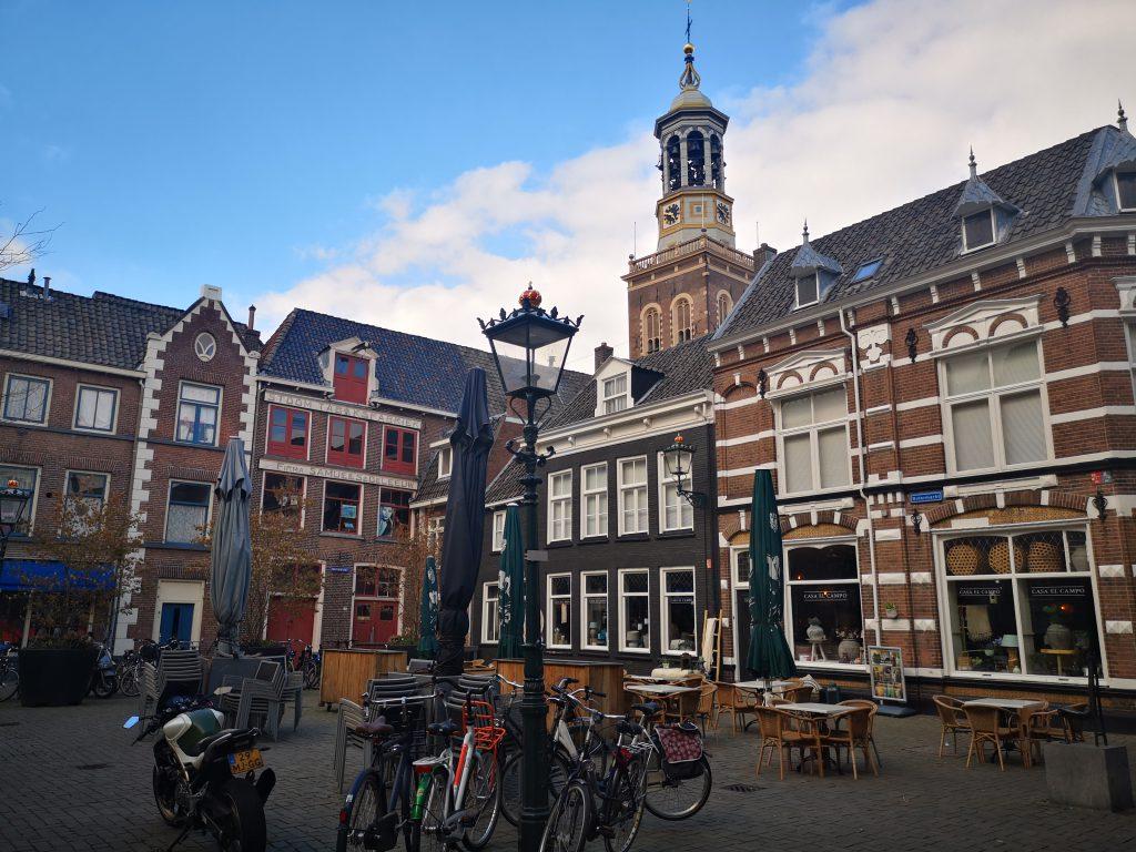 Botermarkt - Bezoek eens de Hanzestad Kampen
