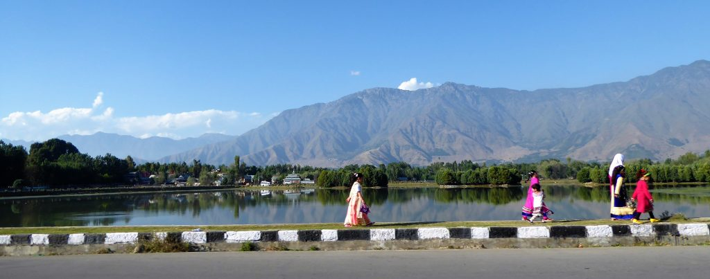 What to Visit on your Kashmir Trip - India